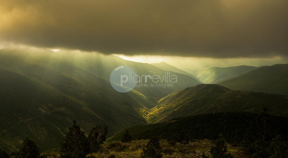 Valle de Calamantio. La Rioja ©Daniel Acevedo / PILAR REVILLA