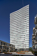 Rock Utrecht Liag Architecten Nido studenten