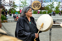 Adaka Cultural Festival 2016, Whitehorse, Yukon, Canada, Yukon First Nation Culture and Tourism Association, Kwanlin Dun Cultural Centre, Women of Wisdom