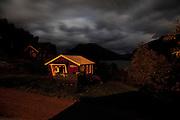Night misteries<br /> <br /> Misterios de la noche
