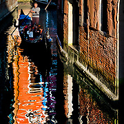 Canals of Venice, Italy.  (Leica 240 MP with 50mm APO Summicron lens)