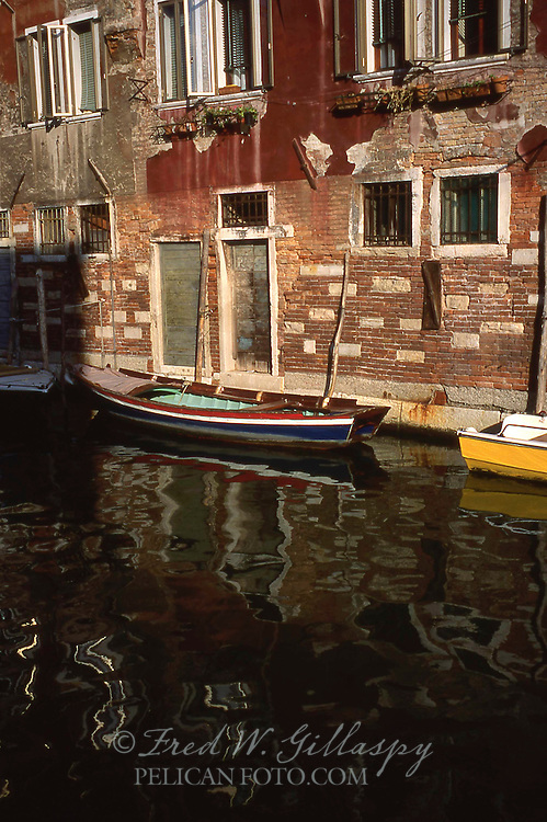 Venice Canals 1, Italy