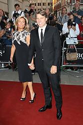 © Licensed to London News Pictures. 03/09/2013, UK. John Bishop, GQ Men of the Year Awards, Royal Opera House, London UK, 03 September 2013e. Photo credit : Richard Goldschmidt/Piqtured/LNP
