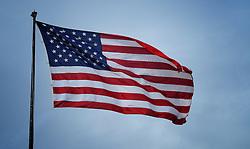 01-01-2013 ALGEMEEN: BVDGF NY MARATHON: NEW YORK <br /> Opweg naar de south Ferry's voor een bezoek aan Ellis Island en Liberty Island is een klein onbewoond eiland in de Haven van New York en New Jersey gelegen in de monding van de Hudson River. Op het eiland staat het wereldberoemde Vrijheidsbeeld / NY item vlag<br /> ©2013-WWW.FOTOHOOGENDOORN.NL