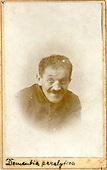 Eerie Portraits of psychiatric patients from 1880s