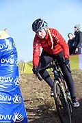 Images from the Koppenbergcross 2018 event in Melden on Thursday 1 November 2018.