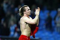 Fotball, 30. november 2003, Premier League, Manchester City - Middlesbrough 0-1,   Boudewijn Zenden  Middlesbrough, <br /> ,