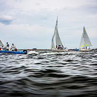 Sailing- Saturday