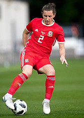 2018-10-16 Wales U21 v Switzerland U21