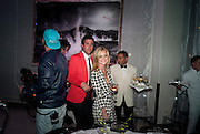 "KRISTIAN LALIBERTE; NATALIE OBRADOVICH, Andy Valmorbida hosts party to  honor artist Raphael Mazzucco and Executive Editors Jimmy Iovine and Sean ÒDiddyÓ Combs with a presentation of works from their new book, Culo by Mazzucco. Dinner at Mr.ÊChow at the W South Beach.Ê2201 Collins Avenue,Miami Art Basel 2 December 2011<br /> KRISTIAN LALIBERTE; NATALIE OBRADOVICH, Andy Valmorbida hosts party to  honor artist Raphael Mazzucco and Executive Editors Jimmy Iovine and Sean ""Diddy"" Combs with a presentation of works from their new book, Culo by Mazzucco. Dinner at Mr. Chow at the W South Beach. 2201 Collins Avenue,Miami Art Basel 2 December 2011"