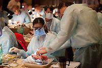 Osteogenics Corporate Event<br /> Haute Event Photography