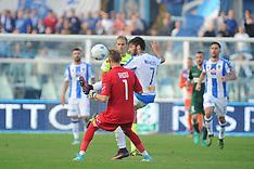 Pescara v Avellino - 21 October 2017