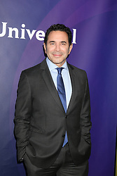 August 3, 2016 - Beverly Hills, CA, USA - LOS ANGELES - AUG 3:  Dr Paul Nassif at the NBCUniversal Cable TCA Summer 2016 Press Tour at the Beverly Hilton Hotel on August 3, 2016 in Beverly Hills, CA  (Credit Image: © Kathy Hutchins via ZUMA Wire)