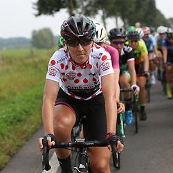 30-08-2017: Wielrennen: Boels Ladies Tour: Arnhem  <br />Lisa Brennauer