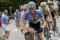 SYKKEL, 12. JULI 2005, COURCHEVEL (FRA), TOUR DE FRANCE 2005 <br />
