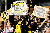 Wild vs. Bruins 01-06-09