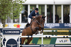 Hurel Jerome, (FRA), Ohm de Ponthual <br /> Prijs Stephex<br /> Longings Spring Classic of Flanders - Lummen 2015<br /> © Hippo Foto - Dirk Caremans<br /> 30/04/15