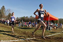 New England High School XC Championship, Merrimack Valley