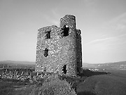 Burt Castle, Burt, County Donegal, Ireland, c.1580