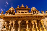 Jaswant Thada (Royal Cenotaph, Jodhpur, Rajasthan, India