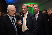 BILL CASH; WILLIAM CASH, The Brown's Hotel Summer Party hosted by Sir Rocco Forte and Olga Polizzi, Brown's Hotel. Albermarle St. London. 14 May 2015