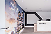 Commercial Retail Architecture & Interiors Photography - Great Gulf St-Clair Sales Center by Tact Design - Toronto