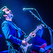 Eric Clapton plays The Key Arena, Seattle, WA on 6-6-1998