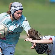 20160522 Rugby, Serie A femminile : Valsugana Padova vs Benevento