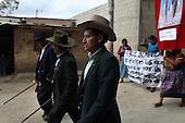 2012-06: We want pencils, not weapons: San Juan Sac.