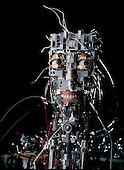 Robo sapiens: Japan