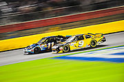 May 19, 2012: NASCAR Sprint All-Star Race, Denny Hamlin, Joe Gibbs Racing , Jamey Price / Getty Images 2012 (NOT AVAILABLE FOR EDITORIAL OR COMMERCIAL USE