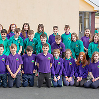 Knockanean NS Class Photo