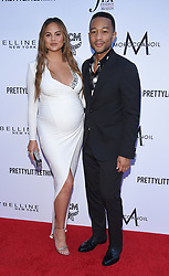 Tessa Brooks at The Daily Front Row Fashion Los Angeles Awards 2018 held at the Beverly Hills Hotel on April 8, 2018 in Beverly Hills, Ca. 08 Apr 2018 Pictured: Chrissy Teigen and John Legend. Photo credit: MEGA TheMegaAgency.com +1 888 505 6342