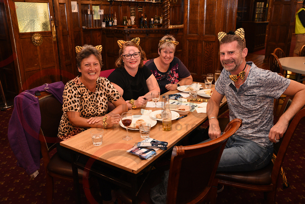 New Zealand Masters Games 2020<br /> Quiz Night @ the savoy<br /> <br /> Otago Community Trust NZ Masters Games<br /> Dunedin<br /> Feb 1- 9 2020<br /> Photo by Russell Potts CMGSPORT<br /> www.cmgsport.co.nz