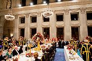 State Banquet, Amsterdam 21-11-2018