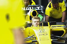 Brazil- Brazilian Grand Prix - 13 Nov 2016