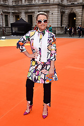 Jaime Winstone at the Royal Academy of Arts Summer Exhibition Preview Party 2017, Burlington House, London England. 7 June 2017.