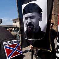 Marcia commemorativa in onore del  Comandante  Mozgovoy
