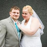 Heather and Jordan