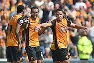 Hull City v Rotherham United 070516