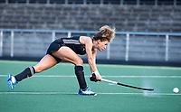AMSTELVEEN - Maria Verschoor (A'dam)   tijdens de training van de dames van Amsterdam (AH&BC) voor de eerste competitiewedstrijd. COPYRIGHT KOEN SUYK