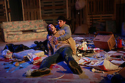 Mercury Fur.by Philip Ridley.directed by Chris Gatt.Unifaun Theatre.MITP