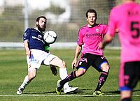 Fotball , 31. januar 2013 , Turnering<br /> La Manga<br /> IFK Gøteborg - Strømsgodset 3-0<br /> Tobias Hysen , IFK<br /> Mounir Hamoud , SIF