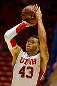 Mens Basketball U of U vs Boise State