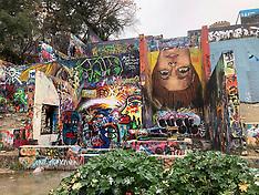 Austin - Hope Gallery
