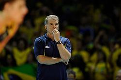 27-10-2019 NED: Who will be the coach for Tokyo<br /> Coach Bernardo Rezende BRA