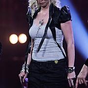 NLD/Amsterdam/20100415 - Uitreiking 3FM Awards 2010, Bridget Maasland