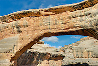 Sipapu Bridge, Natural Bridges National Monument Utah