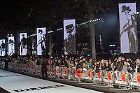 Django Unchained UK film premiere, Empire Cinema Leicester Square, London UK, 10 January 2013, (Photo by Richard Goldschmidt)