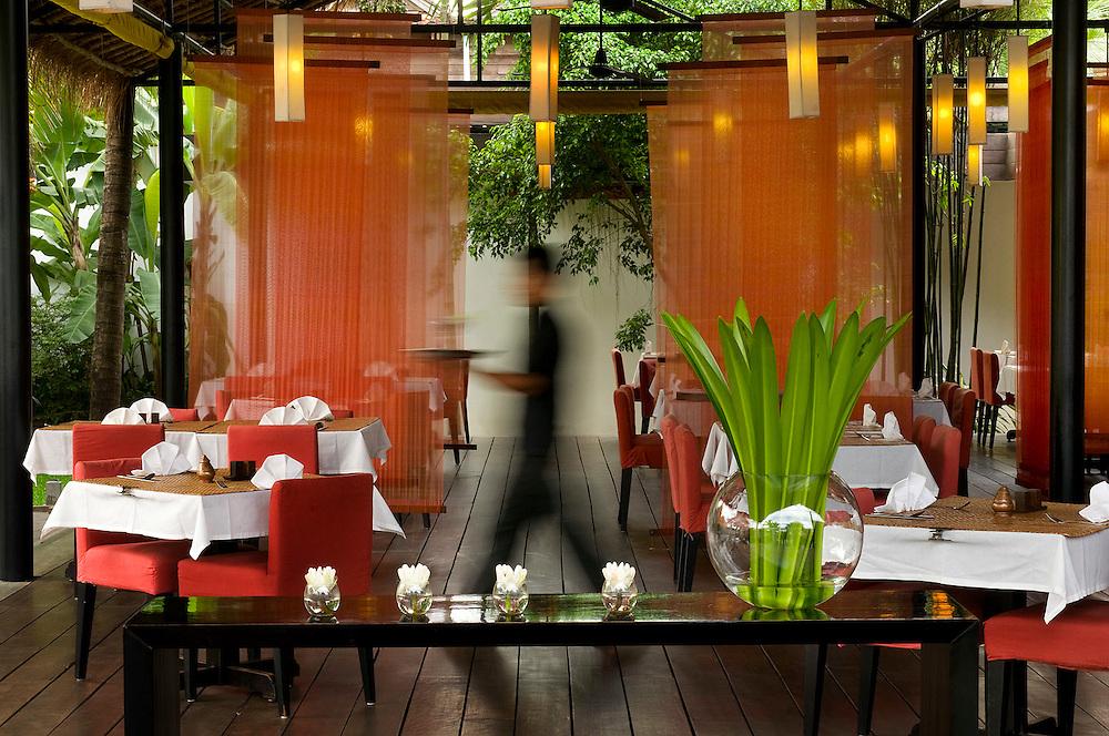 Viroth's Restaurant.